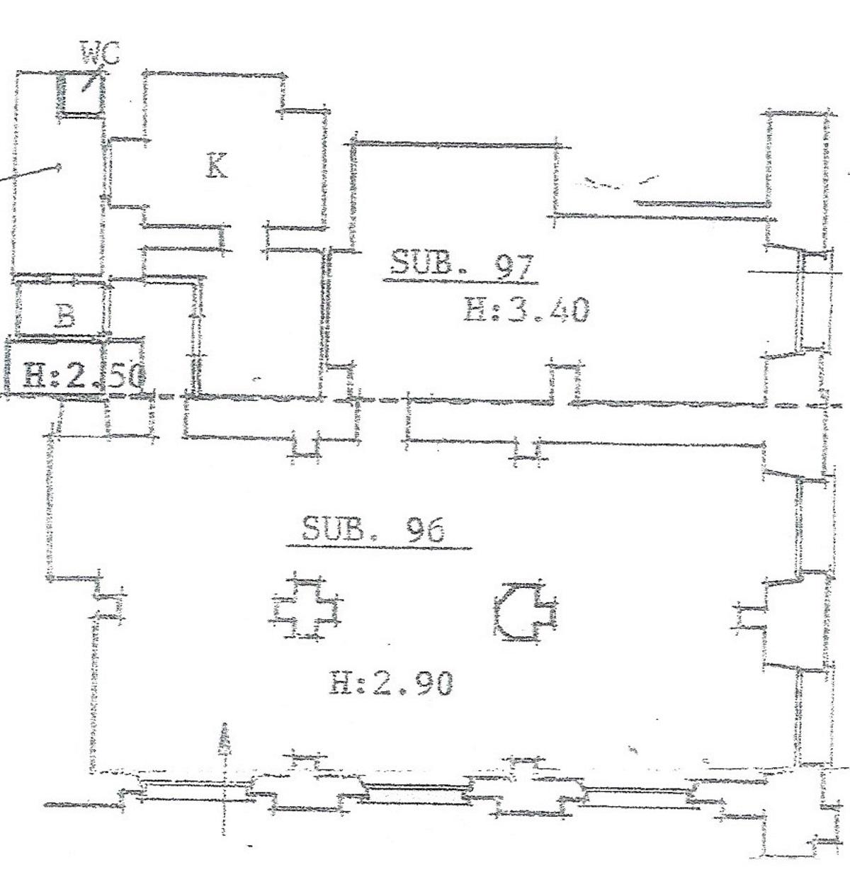 Savona centralissimo RIF. 357 MURI NEGOZIO