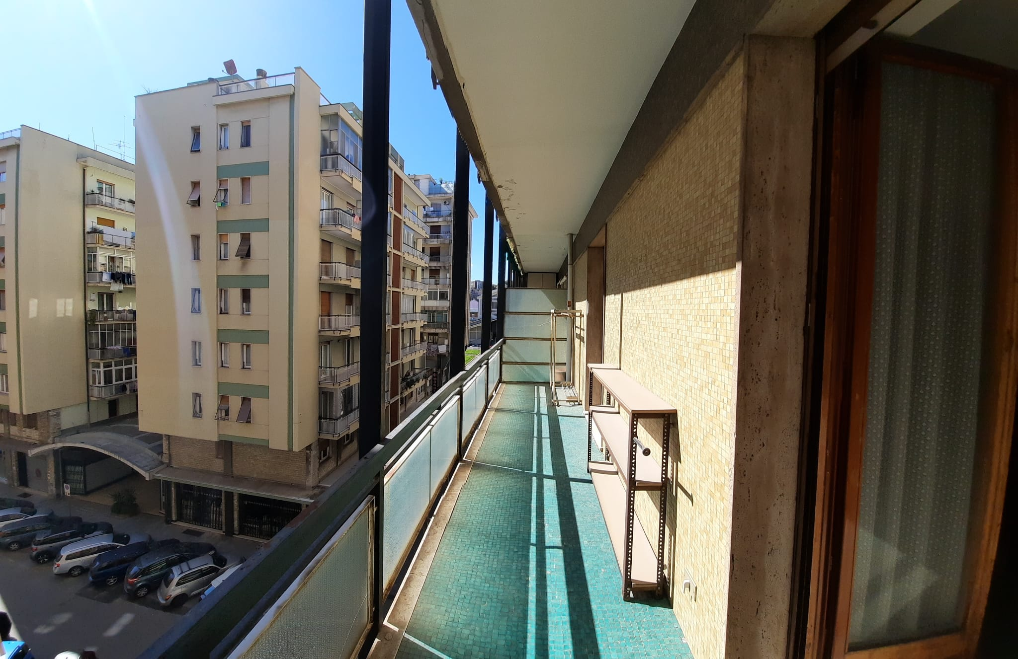Rif. 29 Savona zona Piazza Martiri della Libertà
